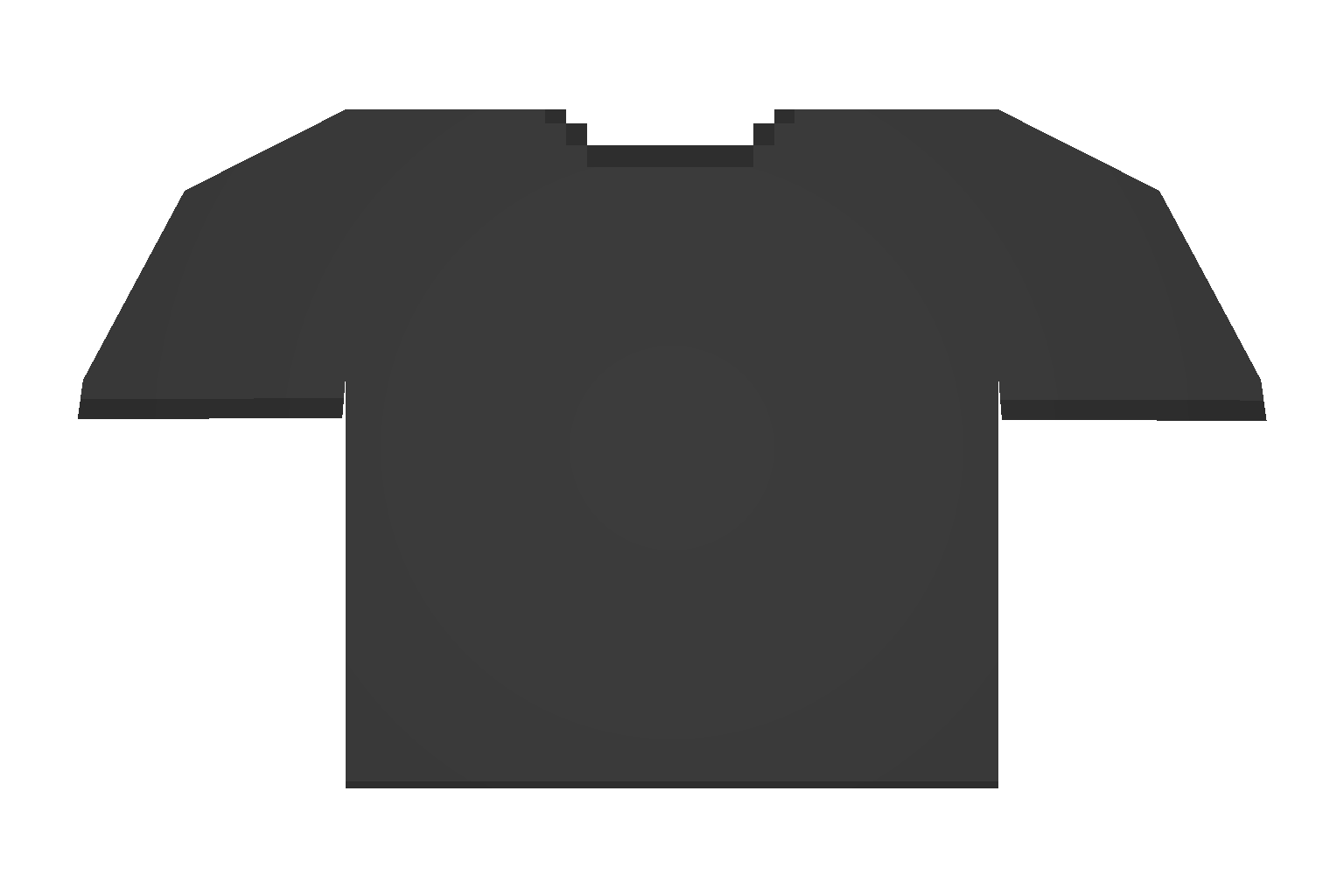 Picture of Unturned Item: Black Shirt