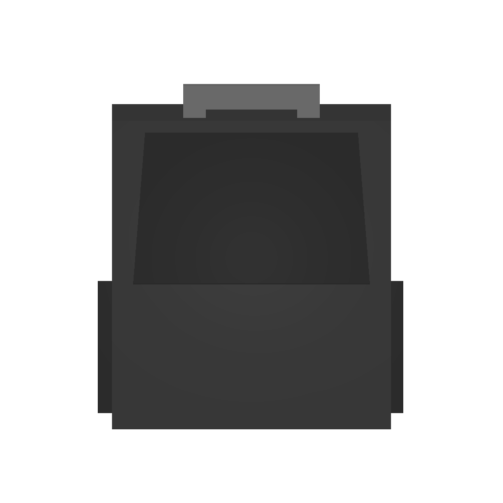 Picture of Unturned Item: Black Daypack