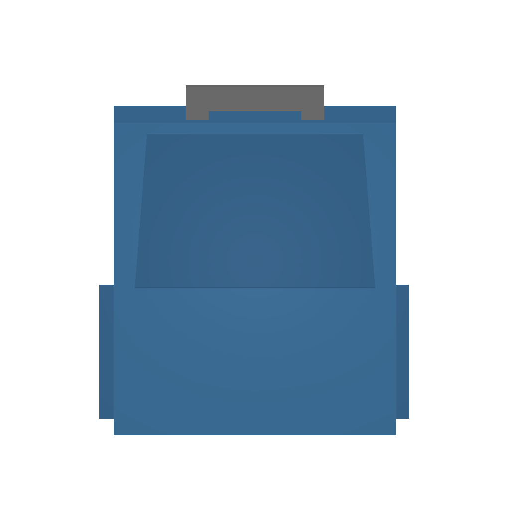Picture of Unturned Item: Blue Daypack