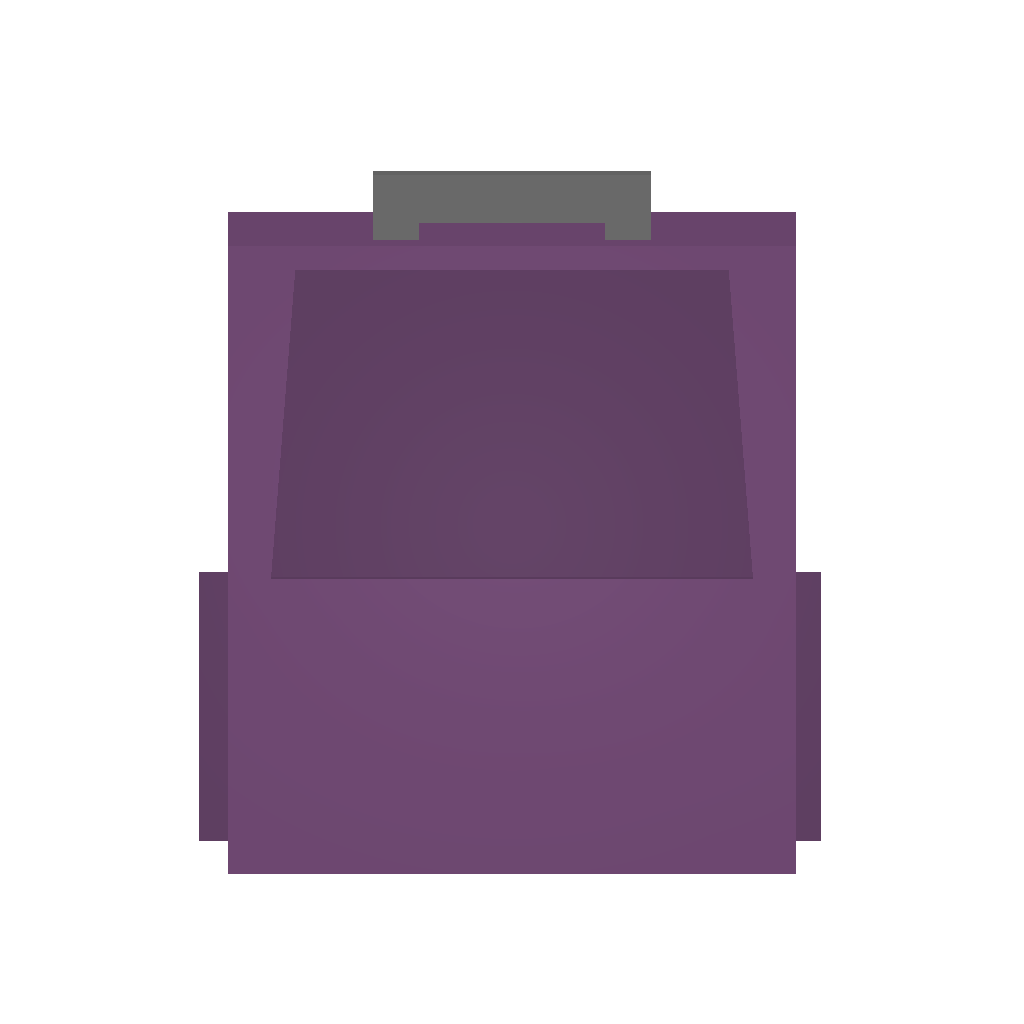Picture of Unturned Item: Purple Daypack