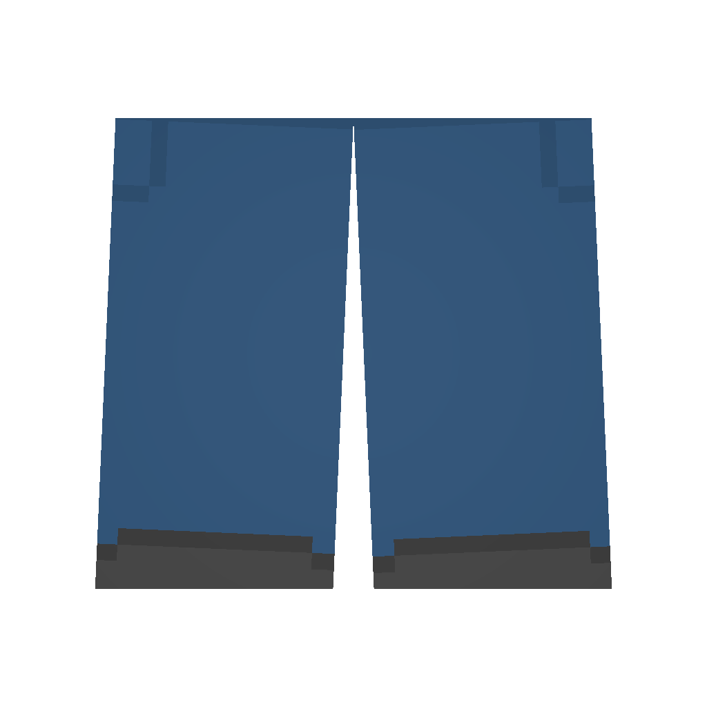 Picture of Unturned Item: Outfit Jeans