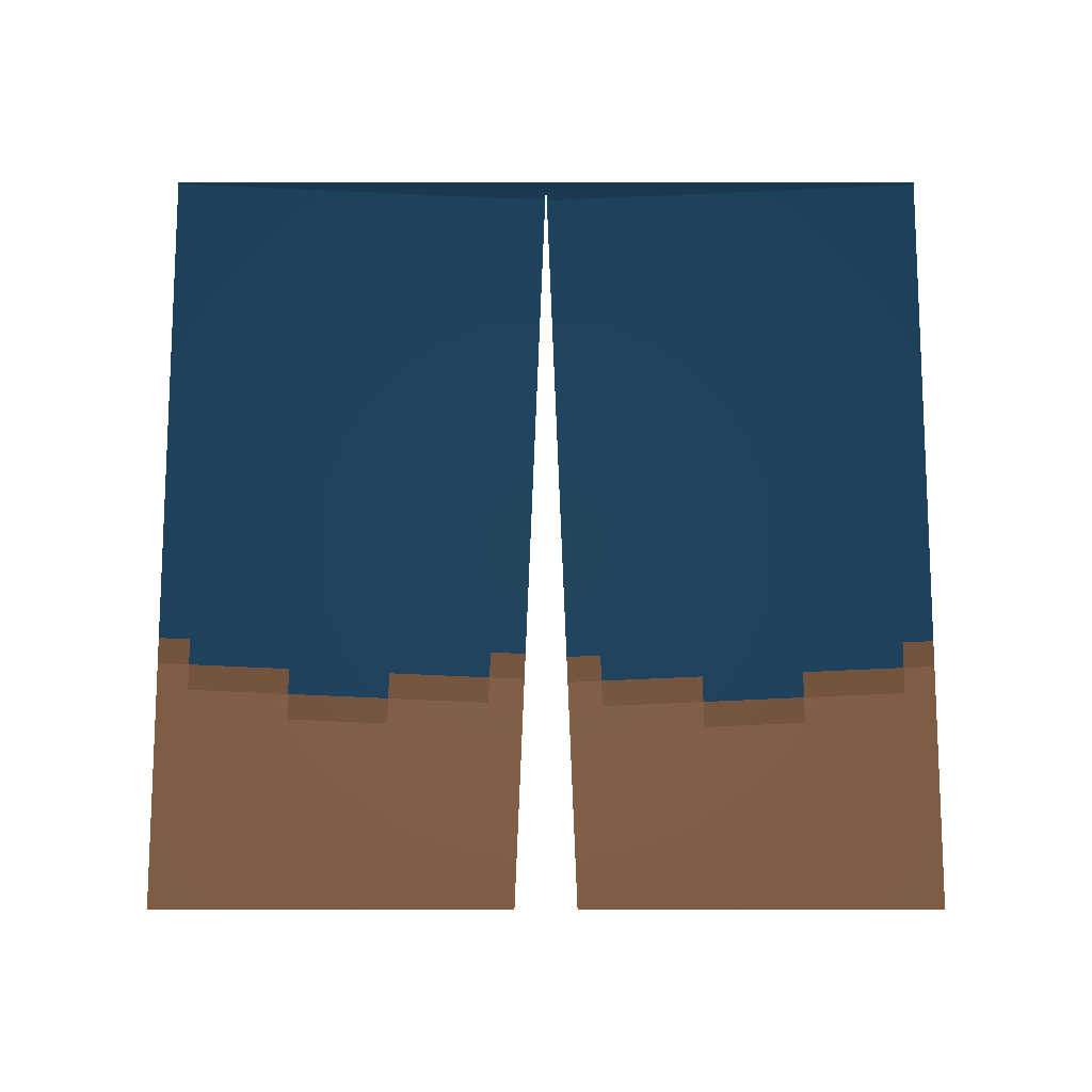 Picture of Unturned Item: Cowboy Jeans