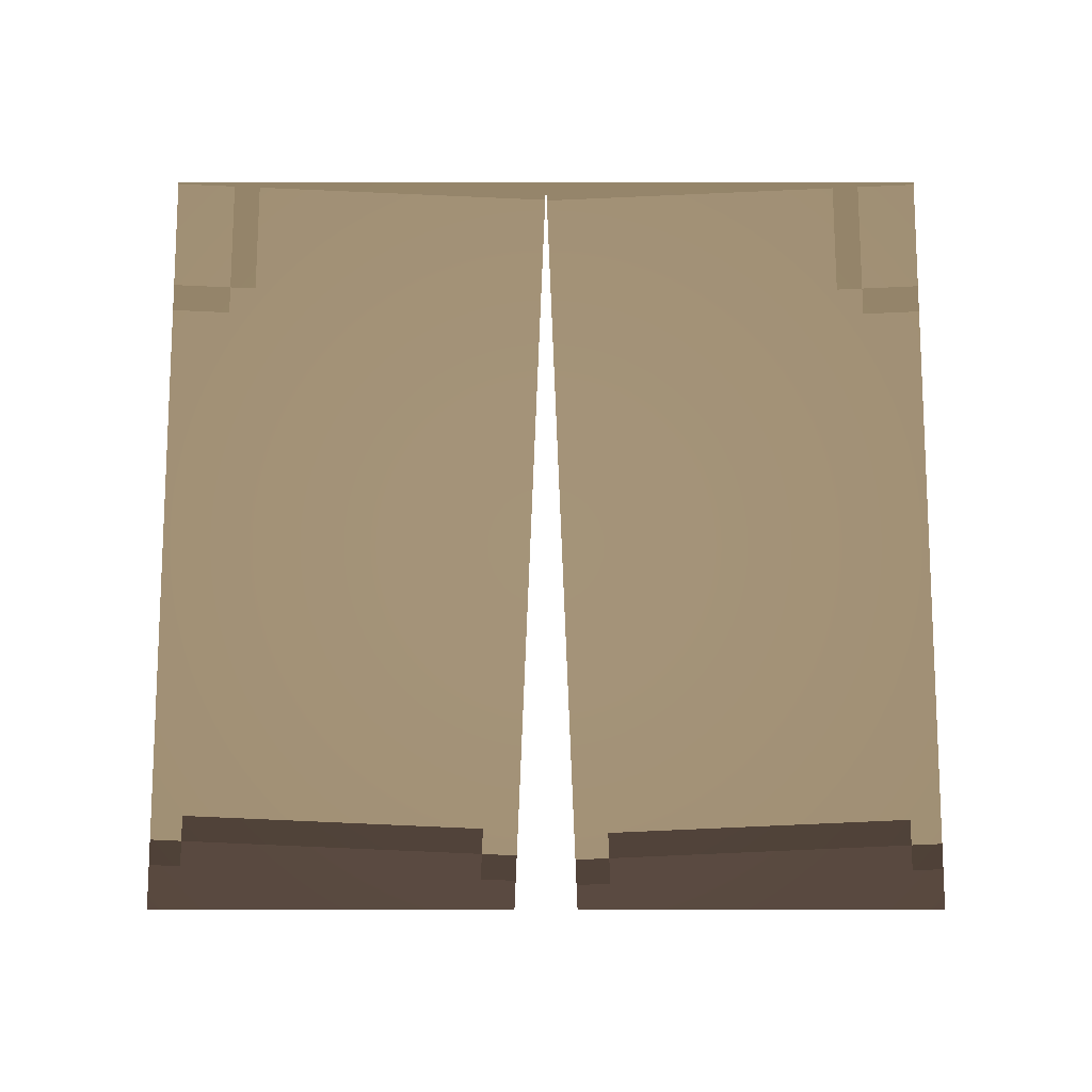 Picture of Unturned Item: Khaki Pants