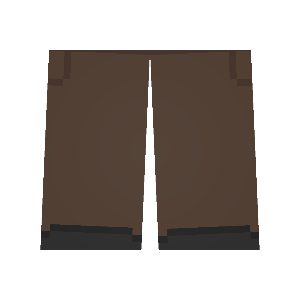 Picture of Unturned Item: Corduroy Pants
