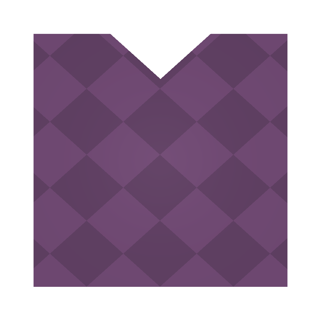 Picture of Unturned Item: Purple Sweatervest