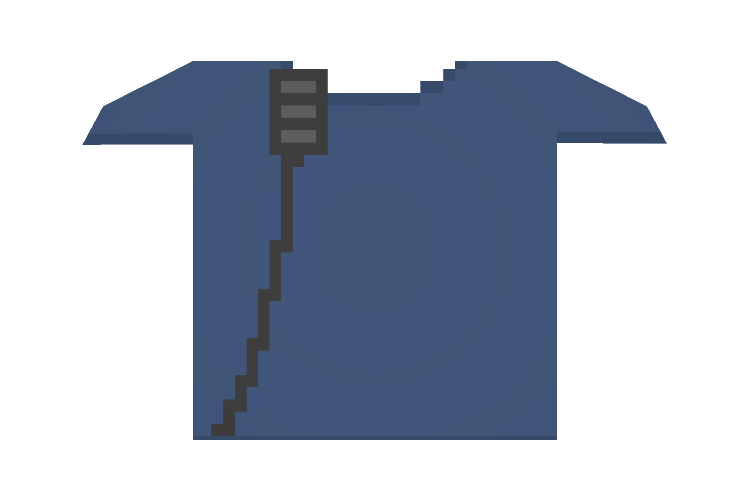 Picture of Unturned Item: Police Top