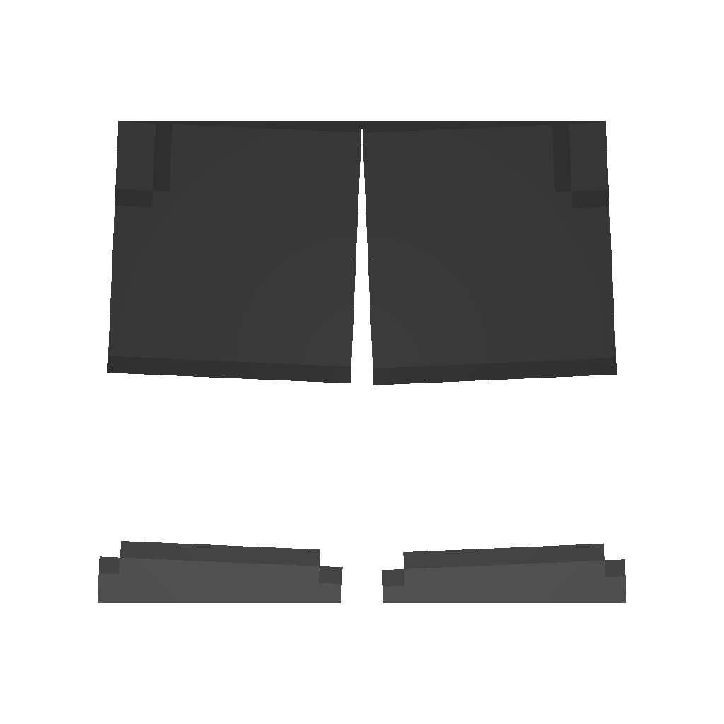 Picture of Unturned Item: Trouser Shorts