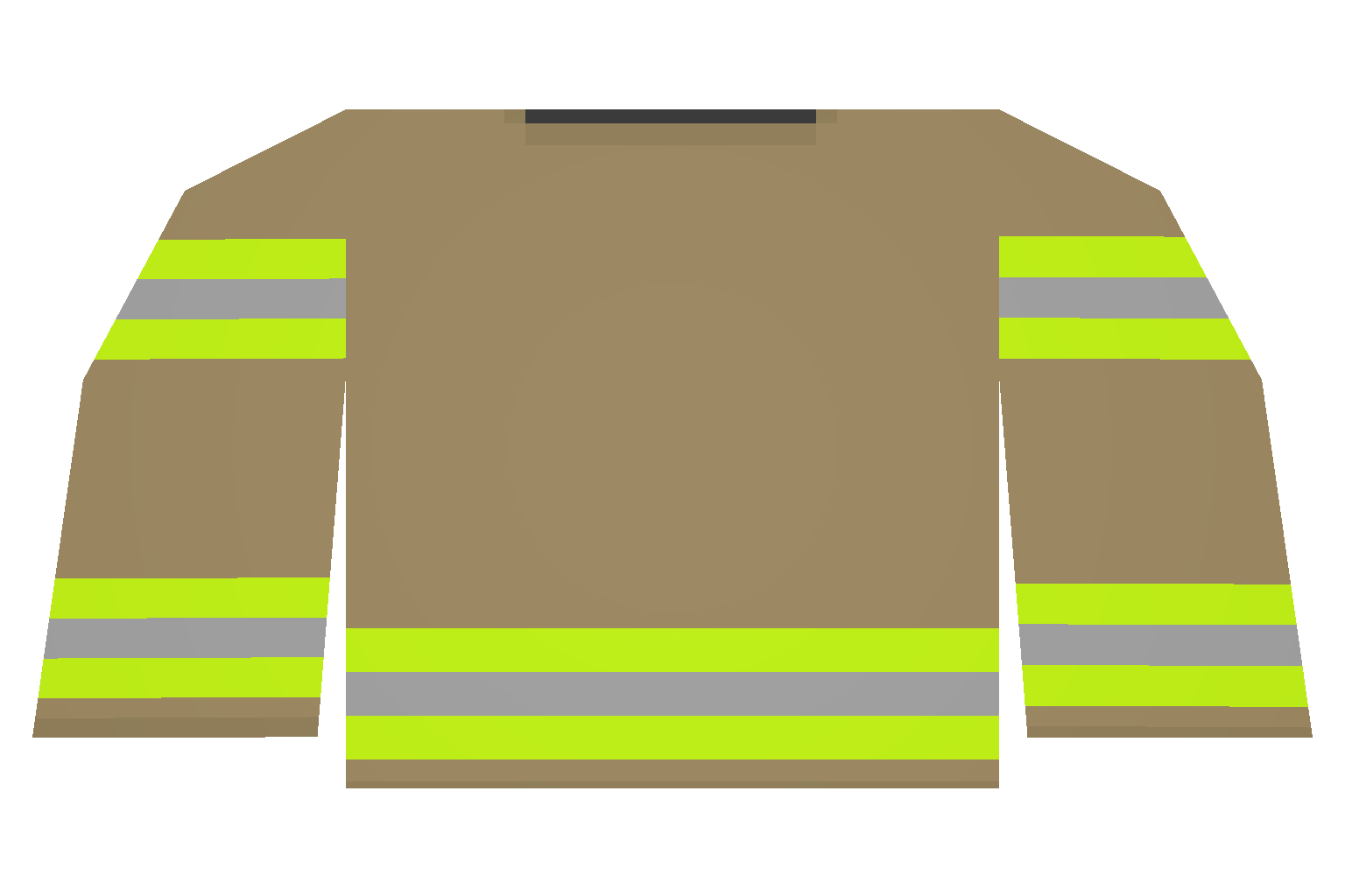 Picture of Unturned Item: Firefighter Top