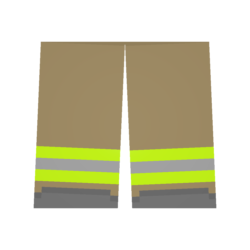 Picture of Unturned Item: Firefighter Bottom