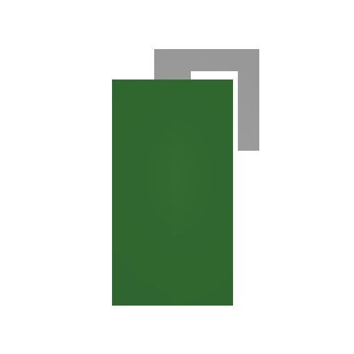 Picture of Unturned Item: Green Smoke