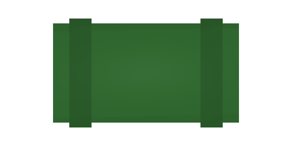 Picture of Unturned Item: Green Bedroll