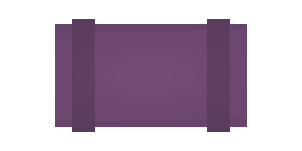 Picture of Unturned Item: Purple bedroll