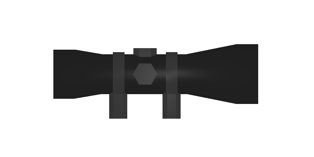 Picture of Unturned Item: 16x Scope