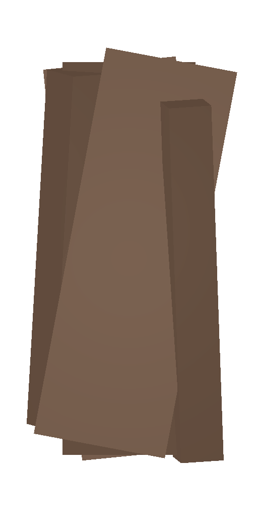 Picture of Unturned Item: Maple Barricade
