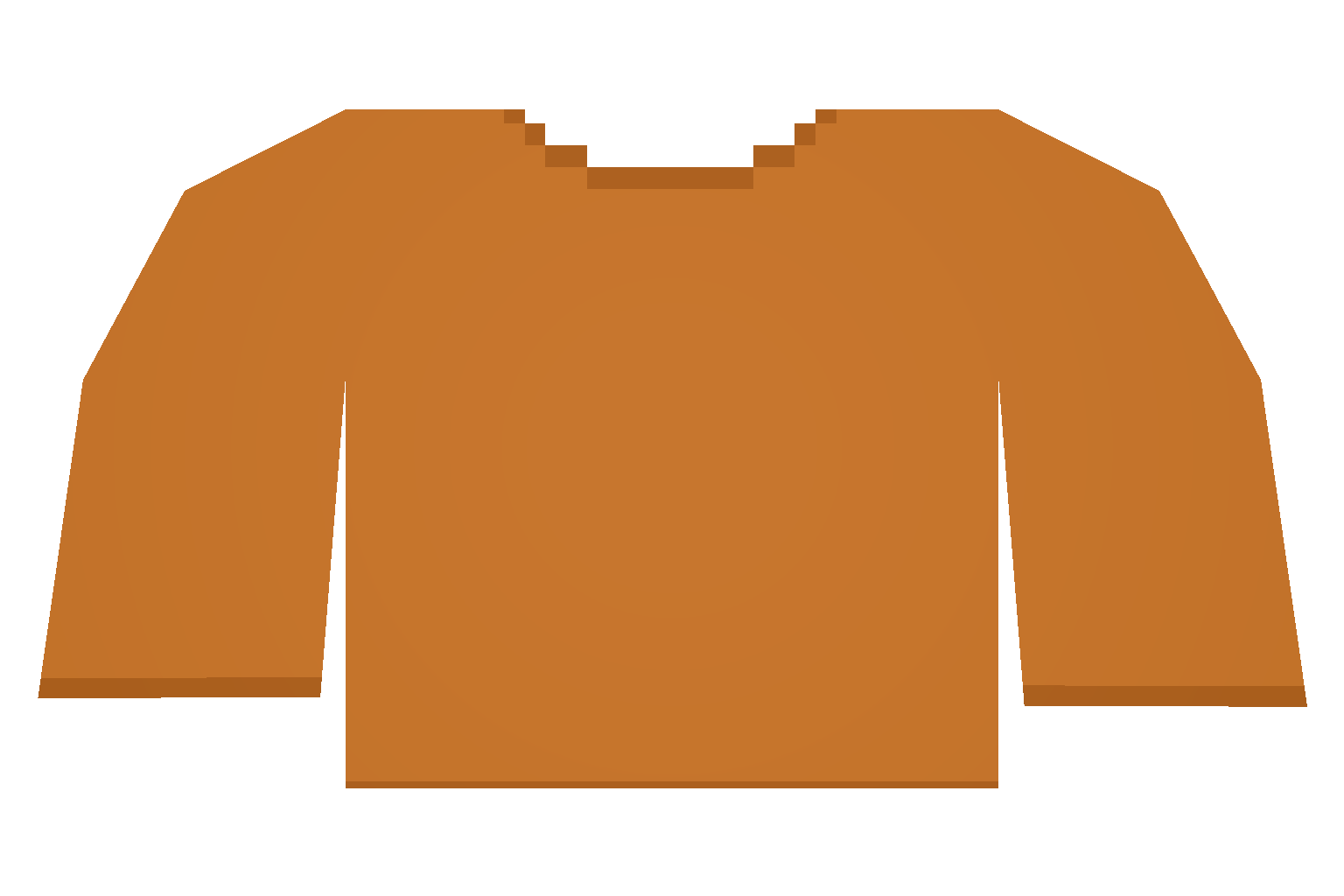 Picture of Unturned Item: Prisoner Top