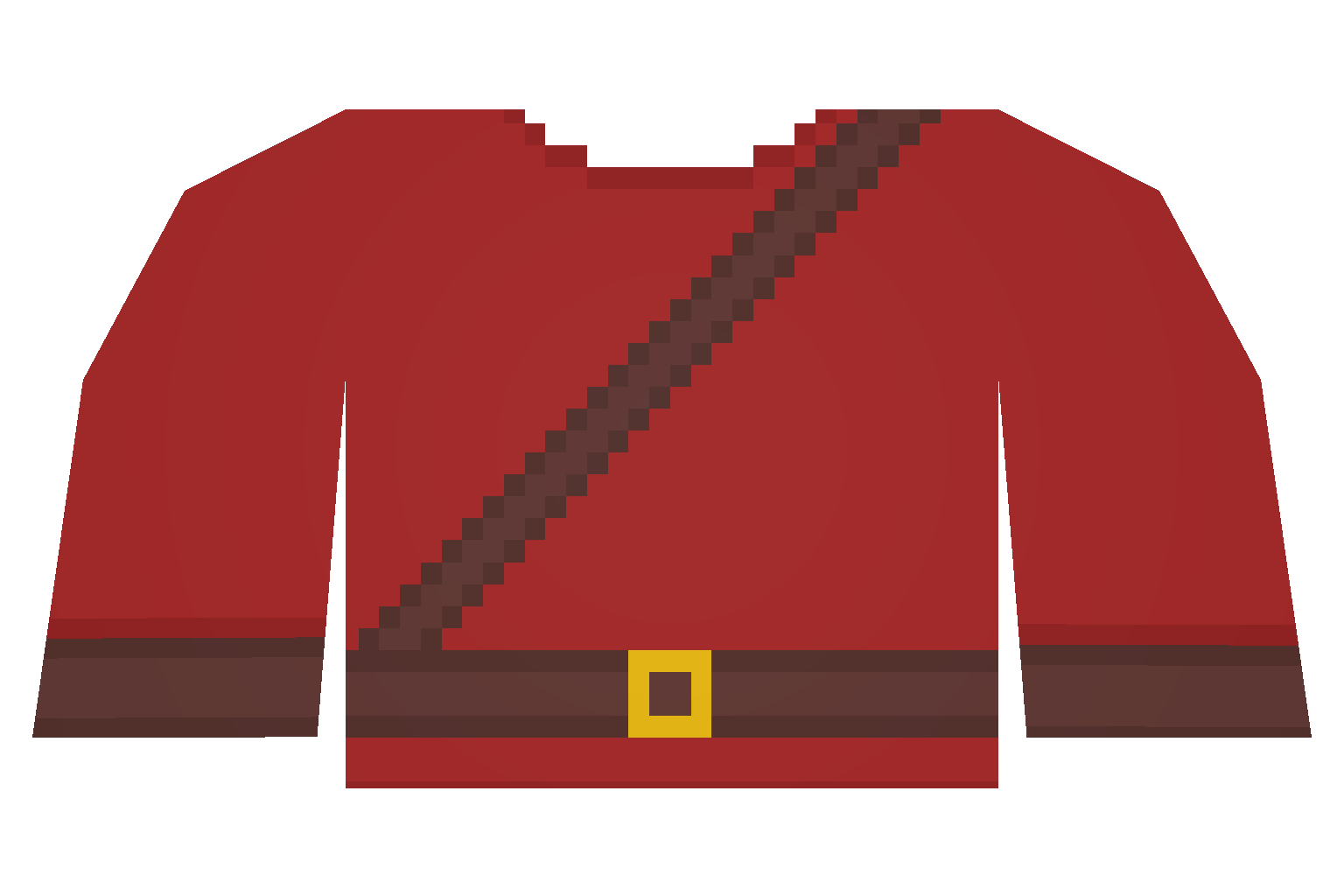 Picture of Unturned Item: RCMP Top