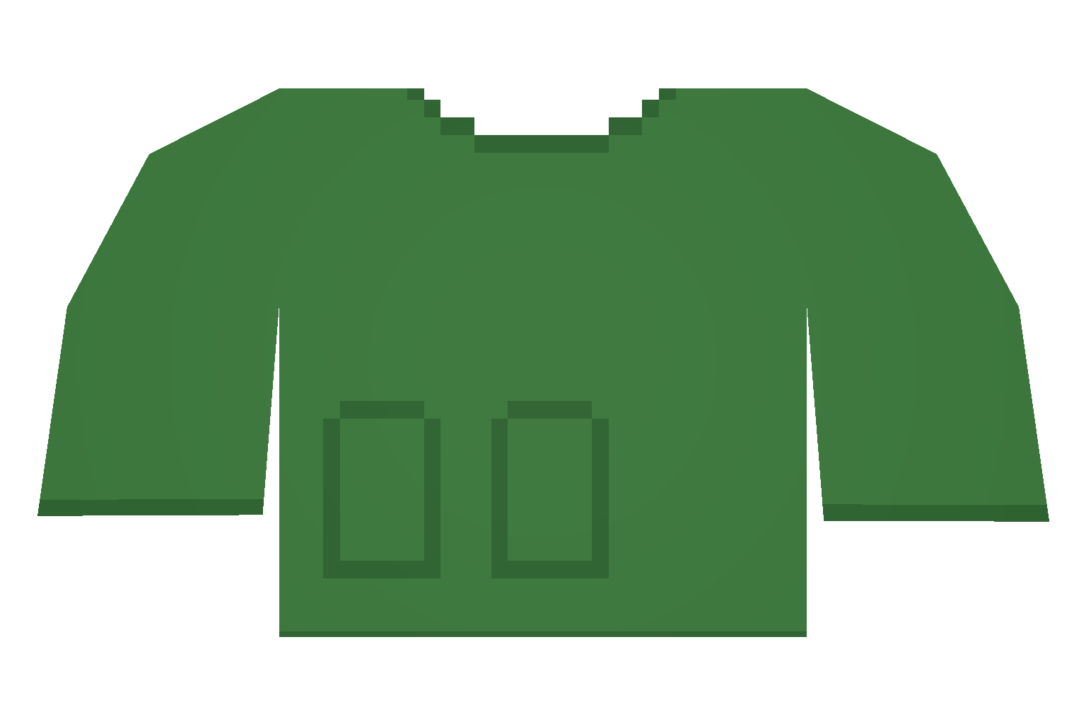Picture of Unturned Item: Forest Military Top