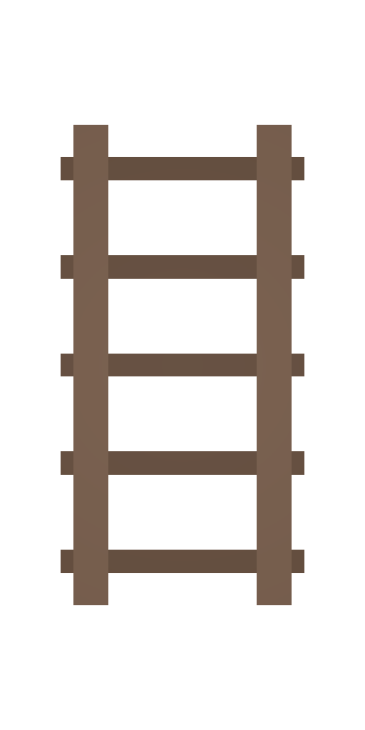Picture of Unturned Item: Maple Ladder