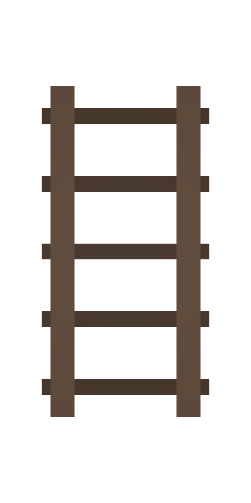 Picture of Unturned Item: Pine Ladder