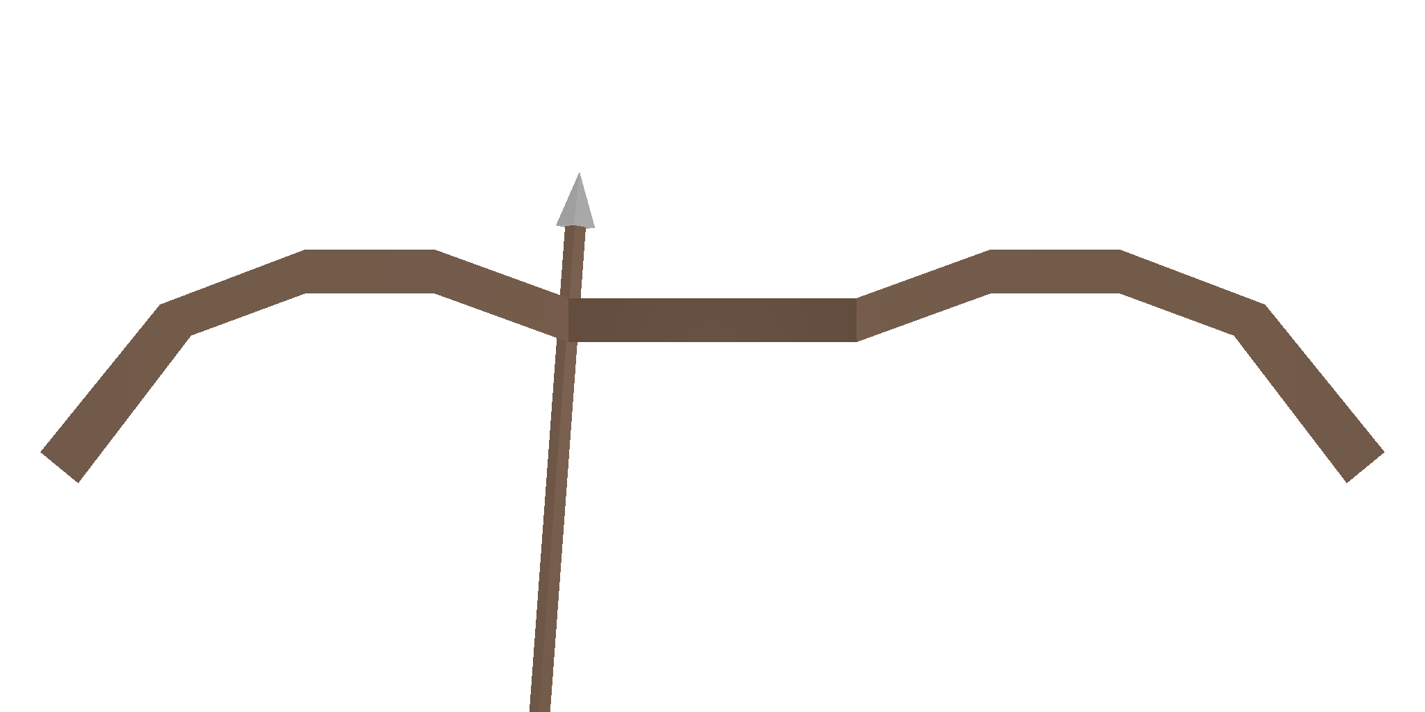 Picture of Unturned Item: Maple Bow