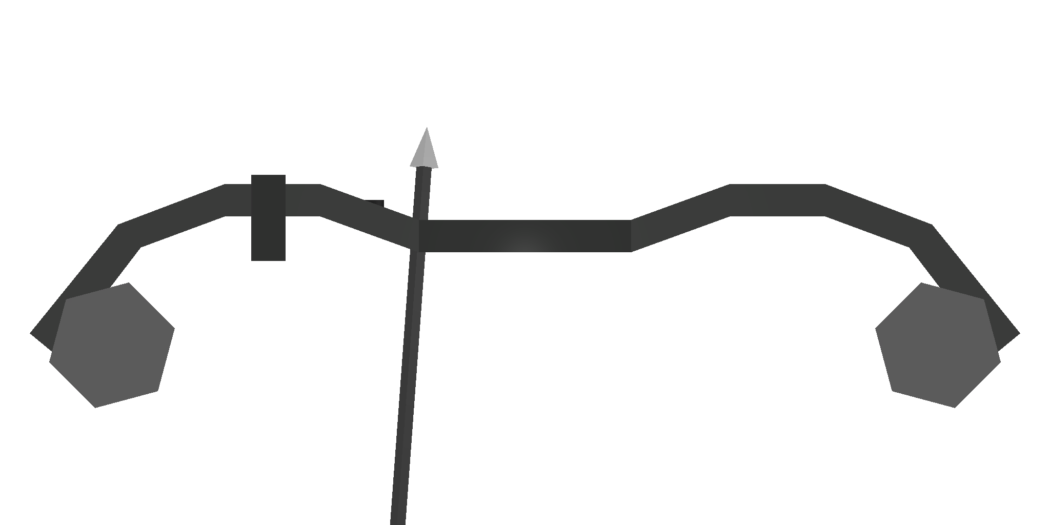 Picture of Unturned Item: Compound Bow