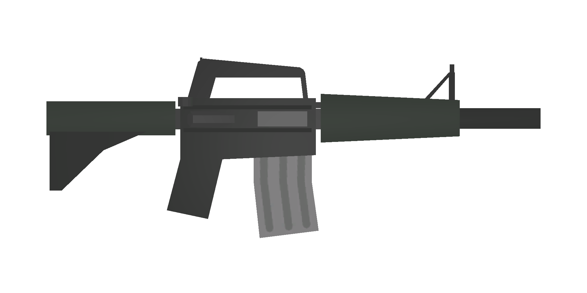 Picture of Unturned Item: Maplestrike