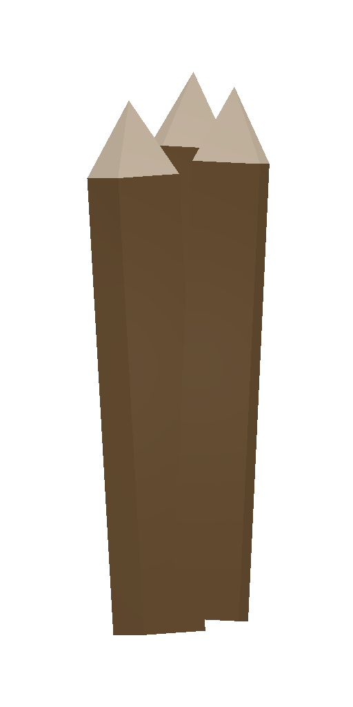 Picture of Unturned Item: Maple Spikes