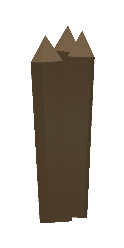 Picture of Unturned Item: Pine Spikes