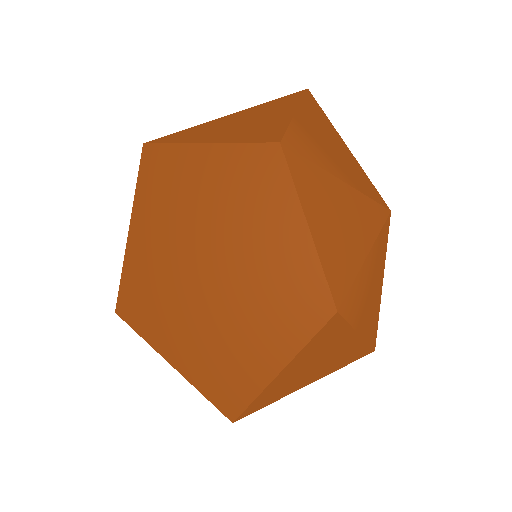 Picture of Unturned Item: Crushed Amber Berries (Refined)