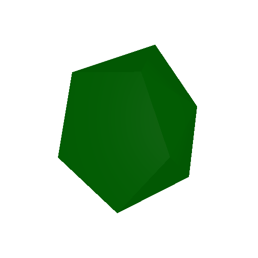 Picture of Unturned Item: Crushed Jade Berries (Refined)