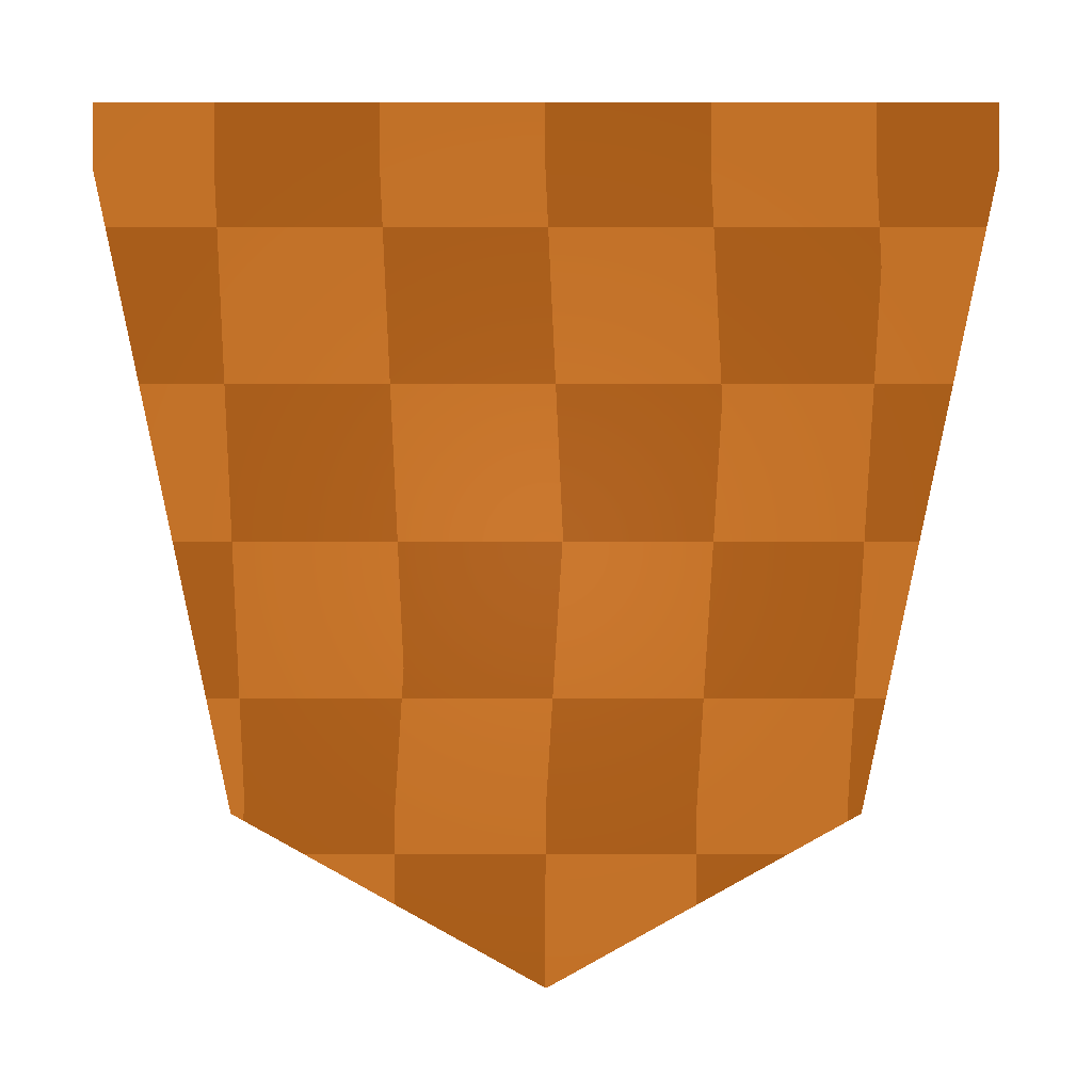 Picture of Unturned Item: Orange Poncho