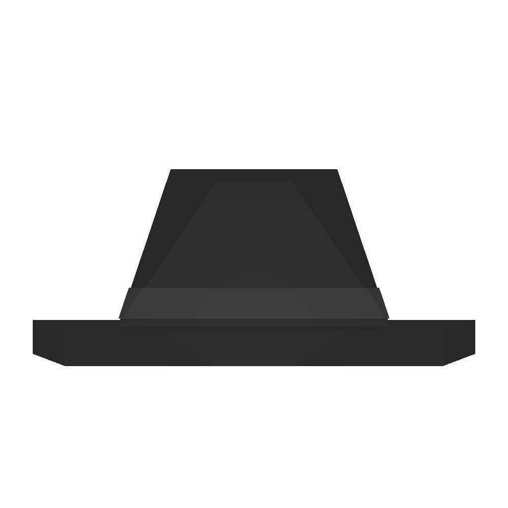 Picture of Unturned Item: Fedora
