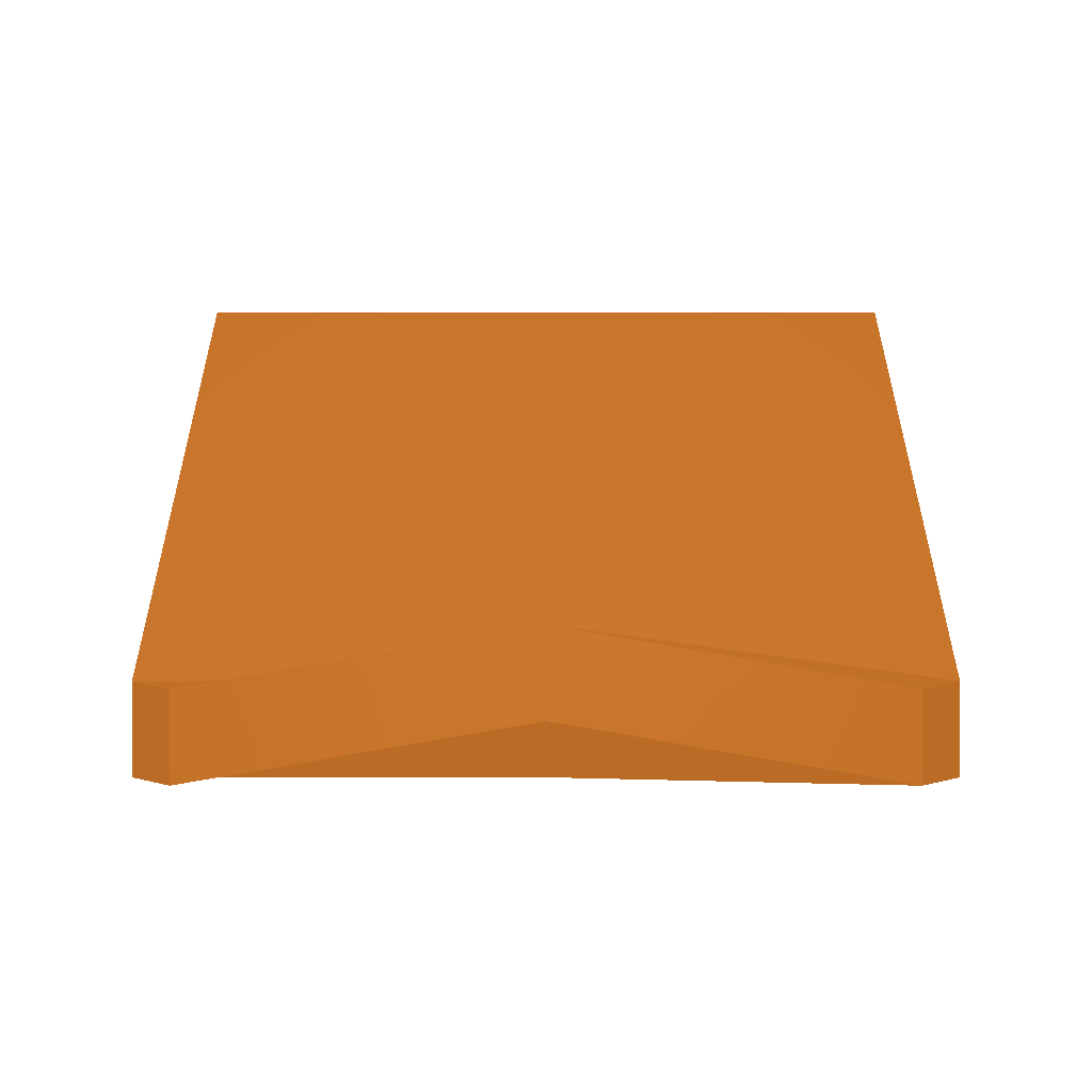 Picture of Unturned Item: Orange Cap