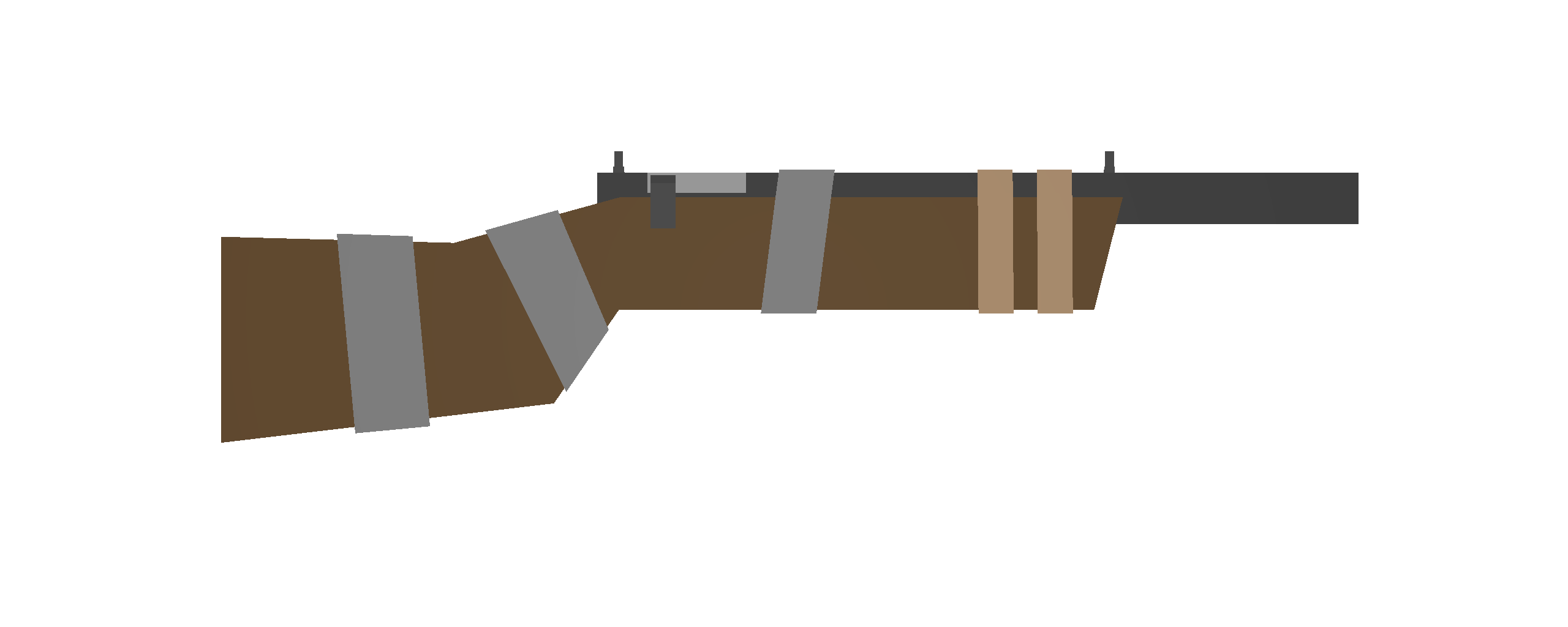Picture of Unturned Item: Maple Rifle