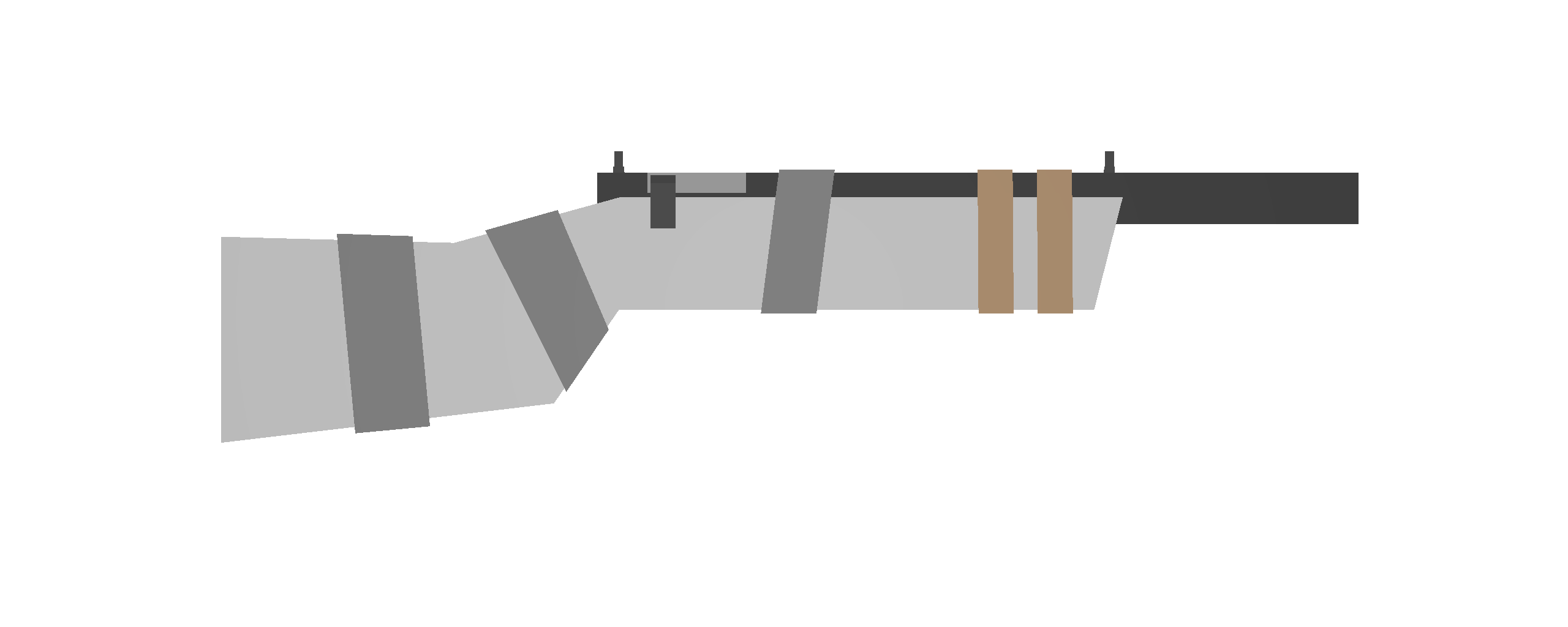 Picture of Unturned Item: Birch Rifle