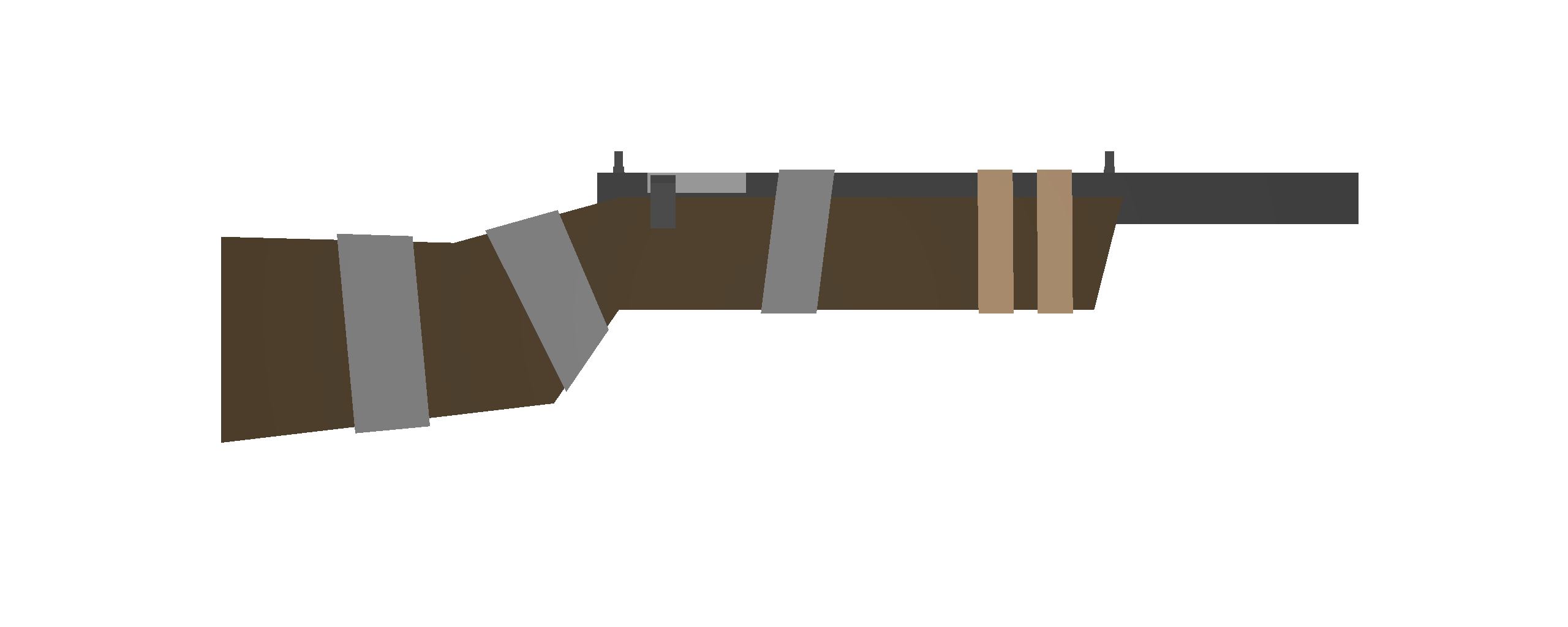 Picture of Unturned Item: Pine Rifle