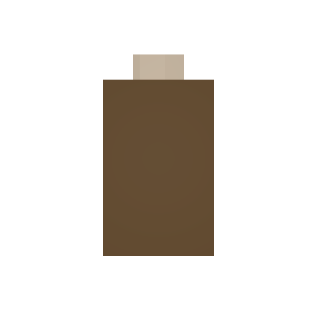 Picture of Unturned Item: Maple Bottle