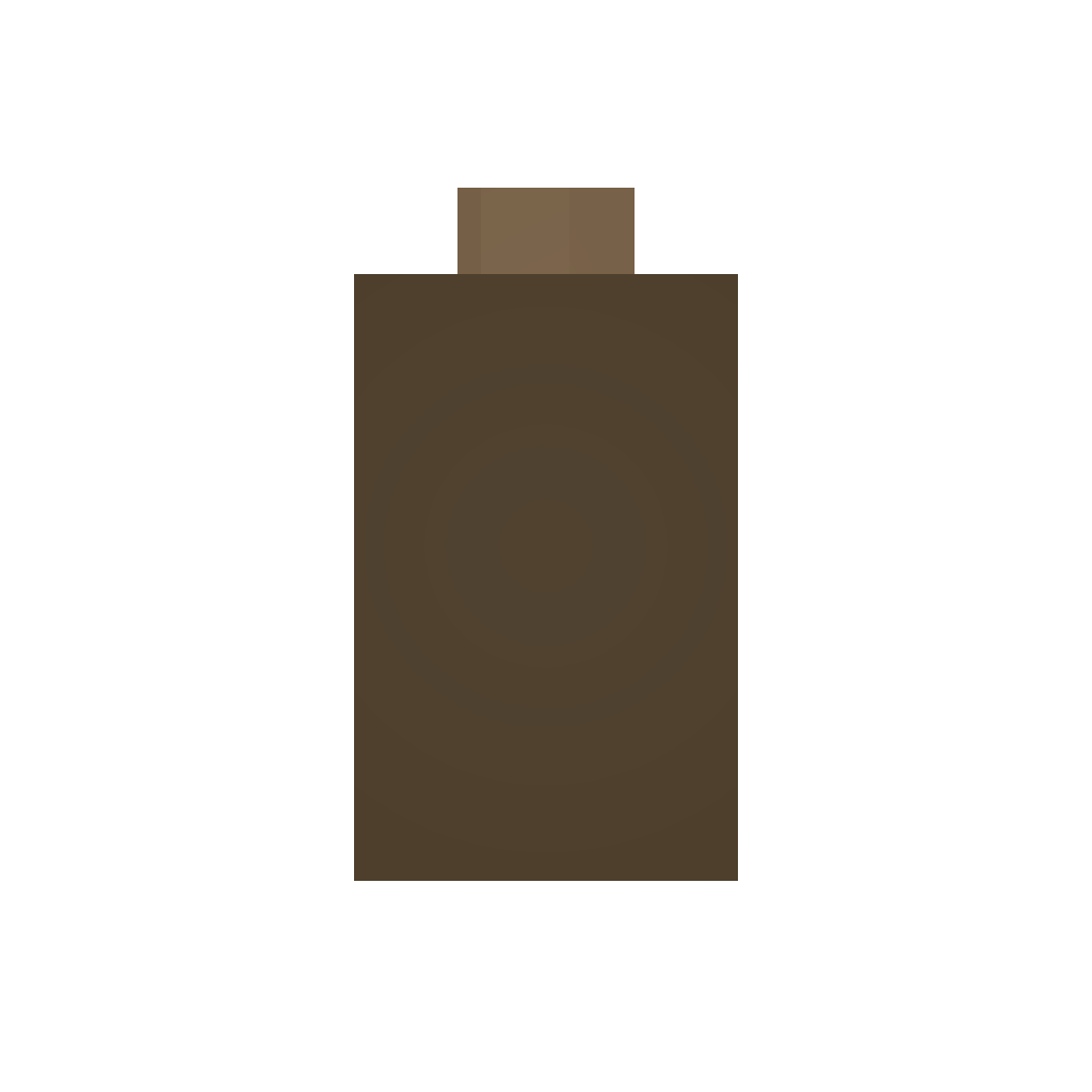 Picture of Unturned Item: Pine Bottle