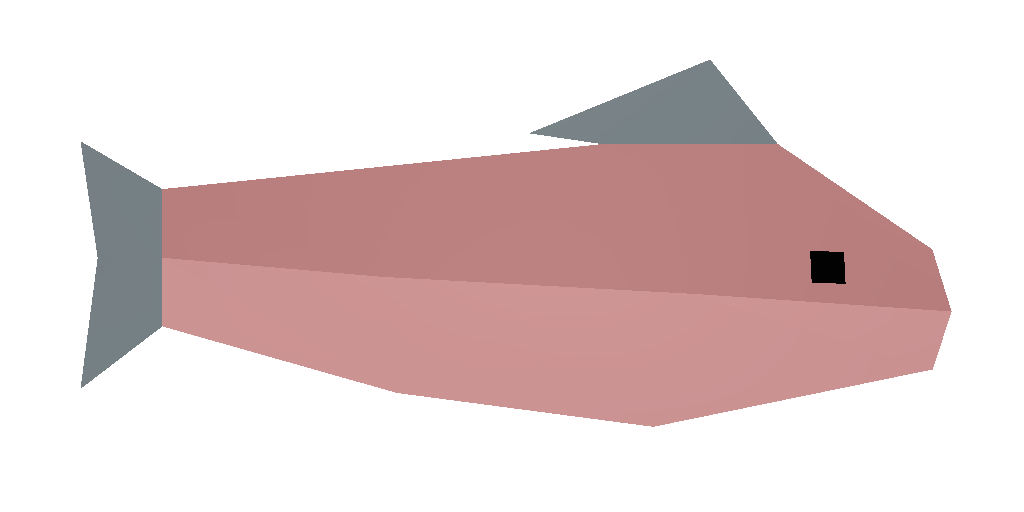 Picture of Unturned Item: Raw Salmon