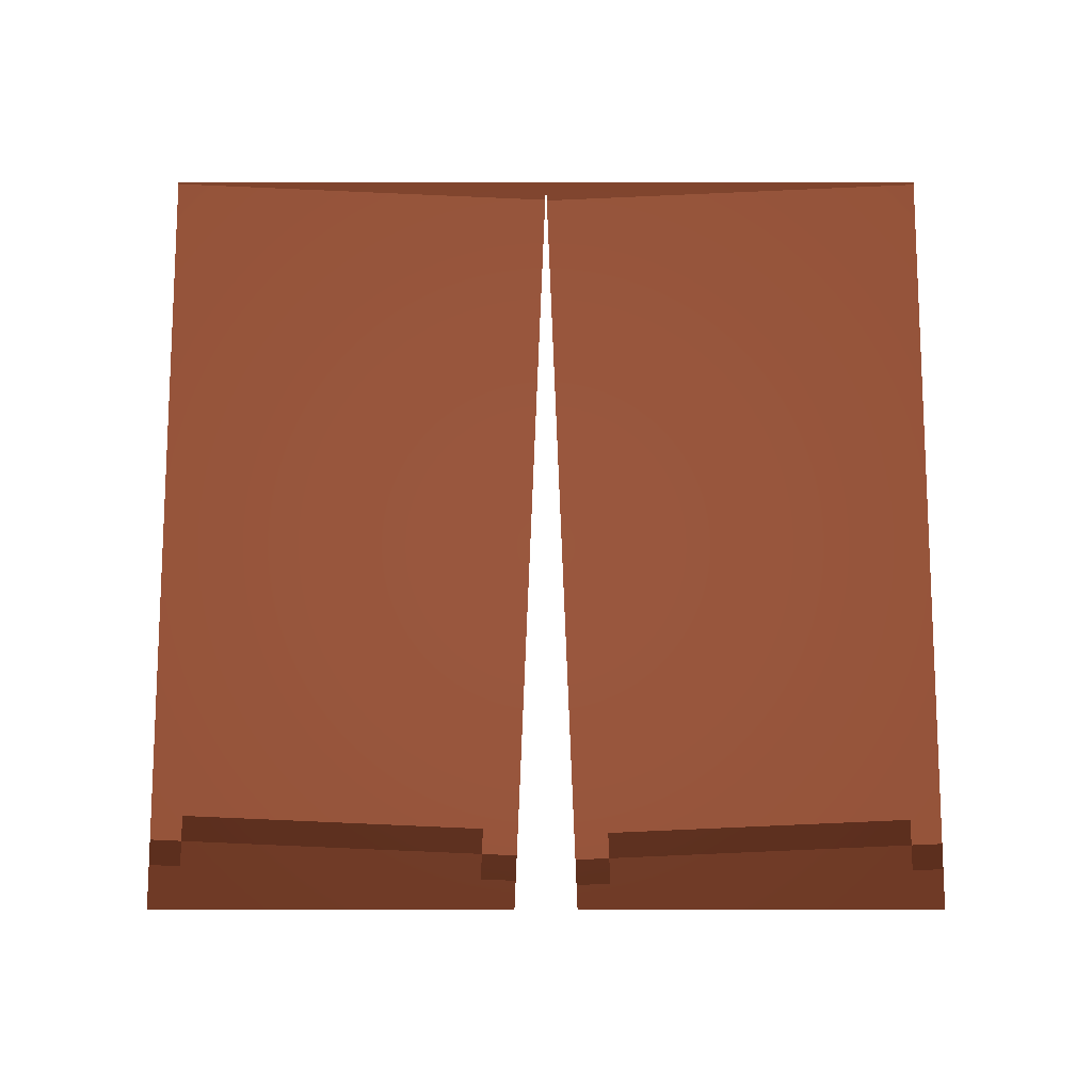 Picture of Unturned Item: Leather Bottom